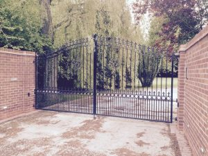 Estate, Electric and Driveway gates